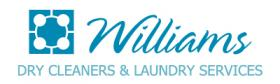 Williams Laundry & Drycleaners Ltd